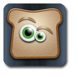 Toast Shooter icon